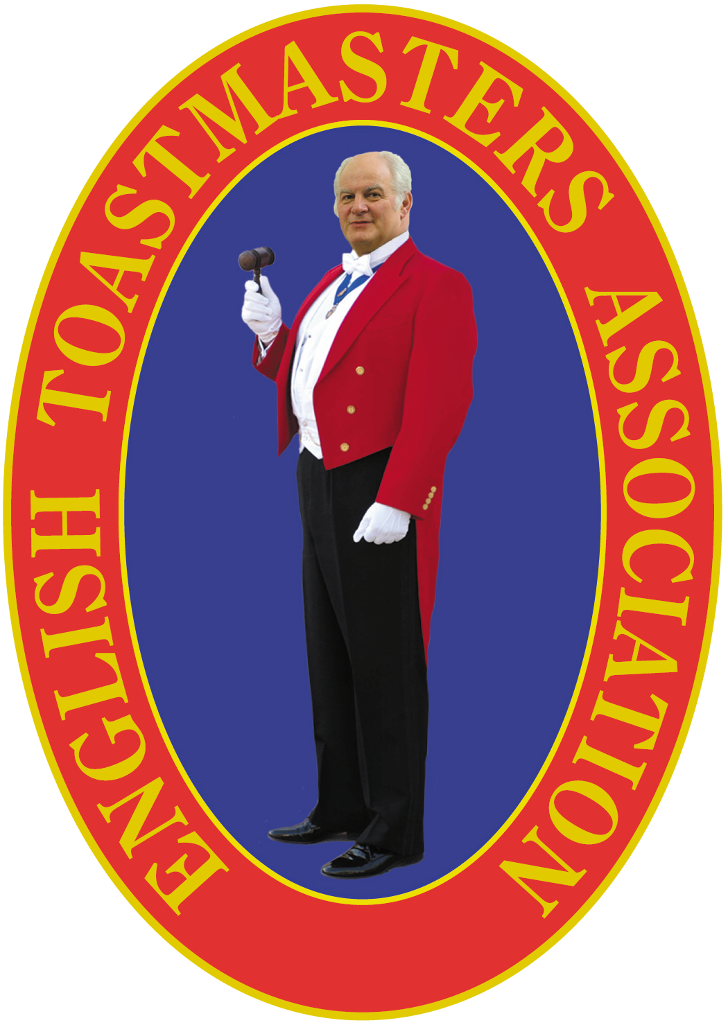 Essex Toastmaster Colin Whitehead is a member of The English Toastmasters Association